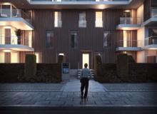 sailors' park appartement te koop nieuwpoort