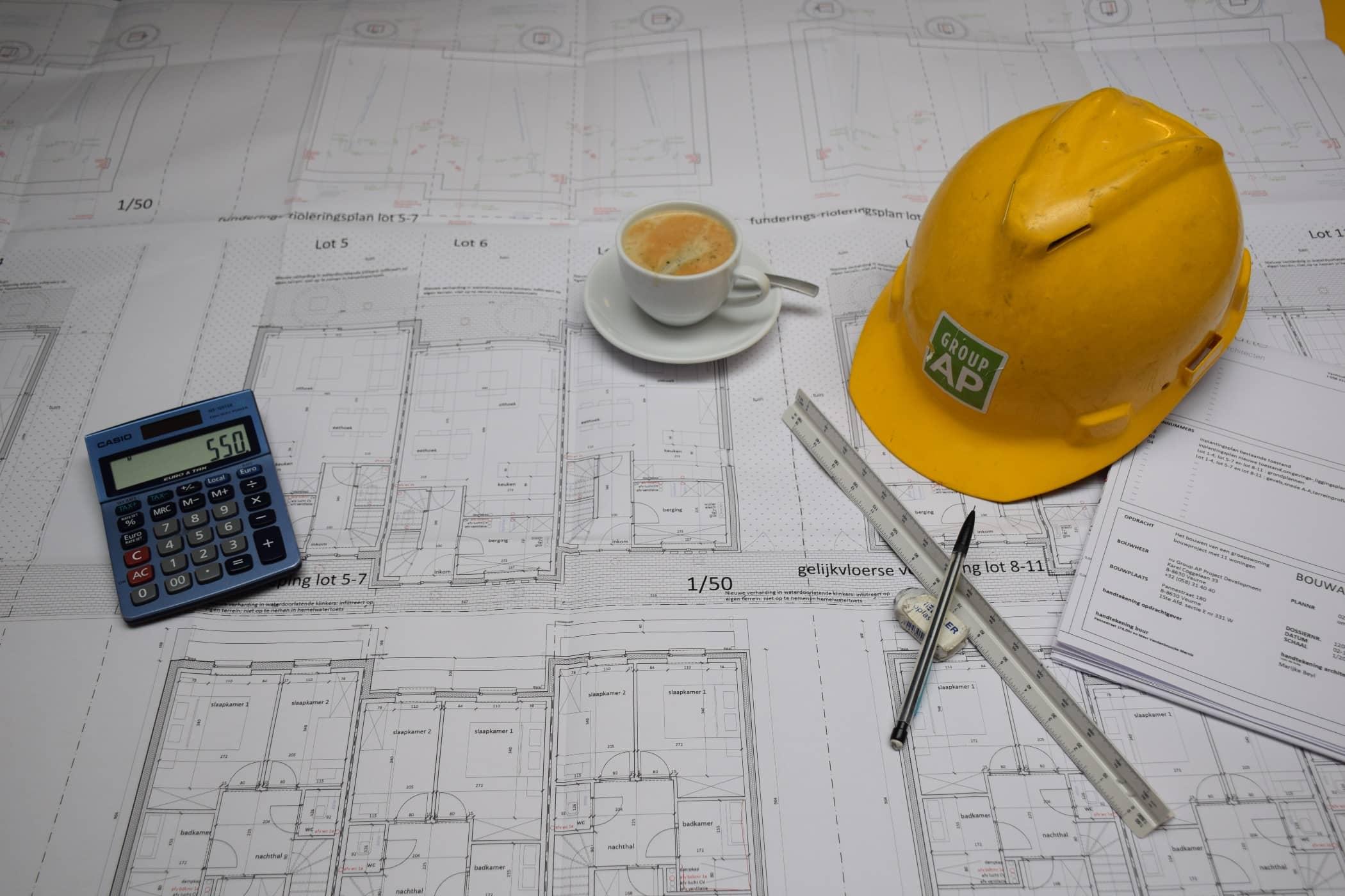 ap group projectontwikkeling residentieel vastgoed Koksijde Nieuwpoort Veurne